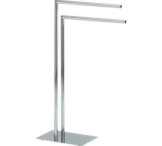HANDTUCHHALTER - Basics, Metall (20/81/40cm) - Kela