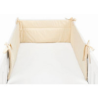 NESTCHEN  - Naturfarben, Basics, Textil (32/210cm) - Sonne