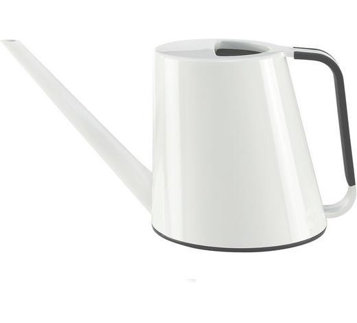 GIEßKANNE - Weiß, Basics, Kunststoff (32/14/17cm) - Emsa
