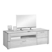 NIZKA OMARICA bukev - bukev, Konvencionalno, kovina/leseni material (160/52/55cm) - Valnatura