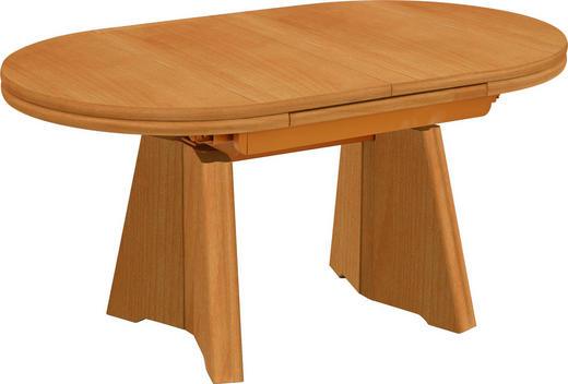 COUCHTISCH in Erlefarben - Erlefarben, KONVENTIONELL, Holzwerkstoff/Metall (110(150,5)/65/54-73cm) - Venda