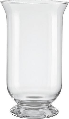 LJUSLYKTA - klar, Basics, glas (18,5/30cm) - Ambia Home