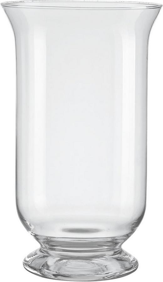WINDLICHT - Klar, Basics, Glas (18,5/30cm) - Ambia Home