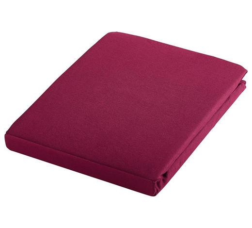 SPANNLEINTUCH 100/200 cm - Flieder, Basics, Textil (100/200cm) - Estella
