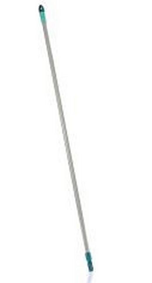 BESENSTIEL - LIFESTYLE, Metall (140cm) - Leifheit