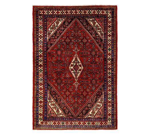 ORIENTTEPPICH 300/400 cm  - Rot, LIFESTYLE, Textil (300/400cm) - Esposa