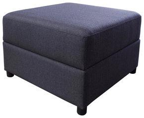 PALL - antracit, Design, textil/plast (65/65cm) - Low Price