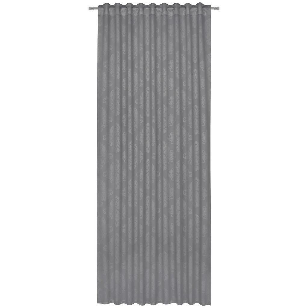 Boxxx Fertigvorhang black-out (lichtundurchlässig) 135/245 cm
