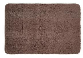 BADRUMSMATTA - mullvadsfärgad/gråbrun, Basics, textil/plast (60/90cm) - Esposa