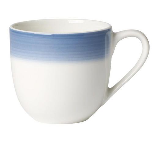 ESPRESSOTASSE 100 ml - Blau/Creme, KONVENTIONELL, Keramik (0,10l) - Villeroy & Boch
