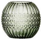 VAS - grön, Basics, glas (6/10cm) - Ritzenhoff Breker