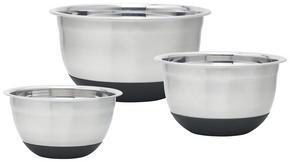 VISPSKÅLSET - rostfritt stål-färgad, Basics, metall/plast - Homeware
