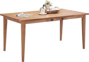 MATBORD - akaciefärgad, Trend, trä (160/90/76cm) - Ambia Home