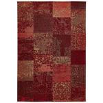 LÄUFER  80/250 cm  Terra cotta  - Terra cotta, Textil (80/250cm) - Novel