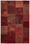 VINTAGE-TEPPICH Venezia 245-1337  - Terra cotta, Textil (155/230cm) - Novel