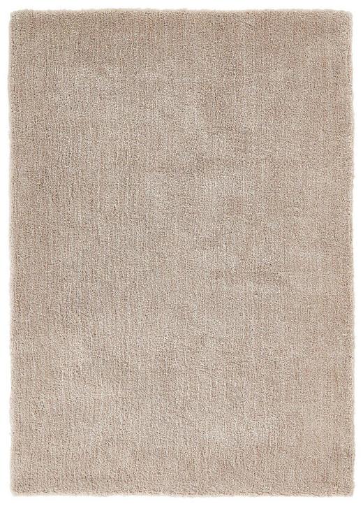 HOCHFLORTEPPICH  70/140 cm  getuftet  Beige - Beige, Basics, Textil (70/140cm) - Novel