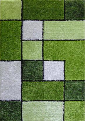 RYAMATTA - grön, Klassisk, textil (80/150cm) - Novel