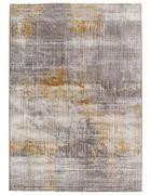 VINTAGE-TEPPICH  80/150 cm  Gelb   - Gelb, Design, Textil (80/150cm) - Novel