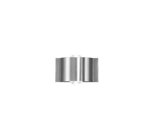 LED-WANDLEUCHTE   - LIFESTYLE, Metall (8/8/10cm)