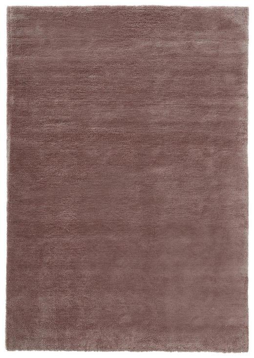 HOCHFLORTEPPICH  90/160 cm  getuftet  Braun - Braun, Basics, Textil (90/160cm) - Schöner Wohnen