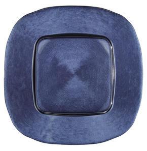 UNDERTALLRIK - blå, Design, glas (34 34 cm) - Novel