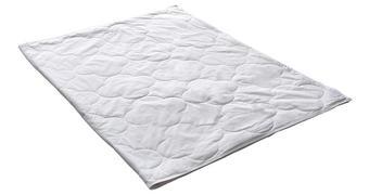 POPLUN LJETNI - bijela, Konvencionalno, tekstil (135/200cm) - Sleeptex