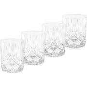 GLÄSERSET 4-teilig  - Basics, Glas (9,8cm) - Nachtmann