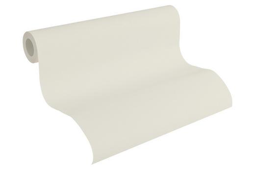 VLIESTAPETE 10,05 m - Beige/Creme, Design, Textil (53/1005cm) - Esprit
