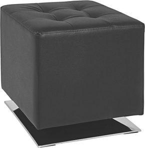 SITTKUB - svart, Basics, textil (40/42/40cm) - Carryhome