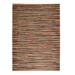 Fleckerlteppich  70/130 cm  Multicolor   - Multicolor, Basics, Textil (70/130cm) - Linea Natura