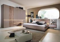 NOVEL - Komplette Schlafzimmer