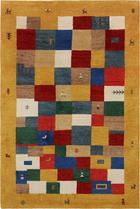 KOBEREC ORIENTÁLNÍ - barvy zlata/Multicolor, Lifestyle, textil (70/140cm) - ESPOSA