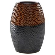 VASE 16,5 cm - Braun, Design, Keramik (11/7/17cm) - Ritzenhoff Breker