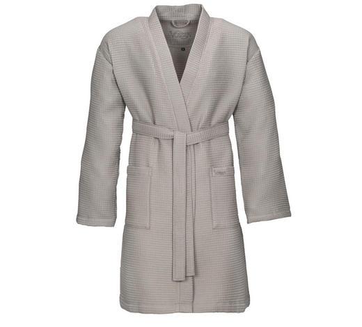 BADEMANTEL - Basics, Textil (Lnull) - Vossen