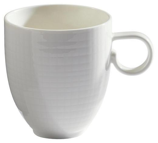 KAFFEEBECHER - Beige, Design, Keramik (0,3l) - ASA