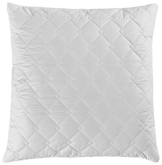 KOPFKISSEN  80/80 cm - Weiß, Textil (80/80cm) - CENTA-STAR