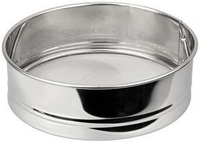 KÖKSSIL - rostfritt stål-färgad, Klassisk, metall (18cm) - Homeware