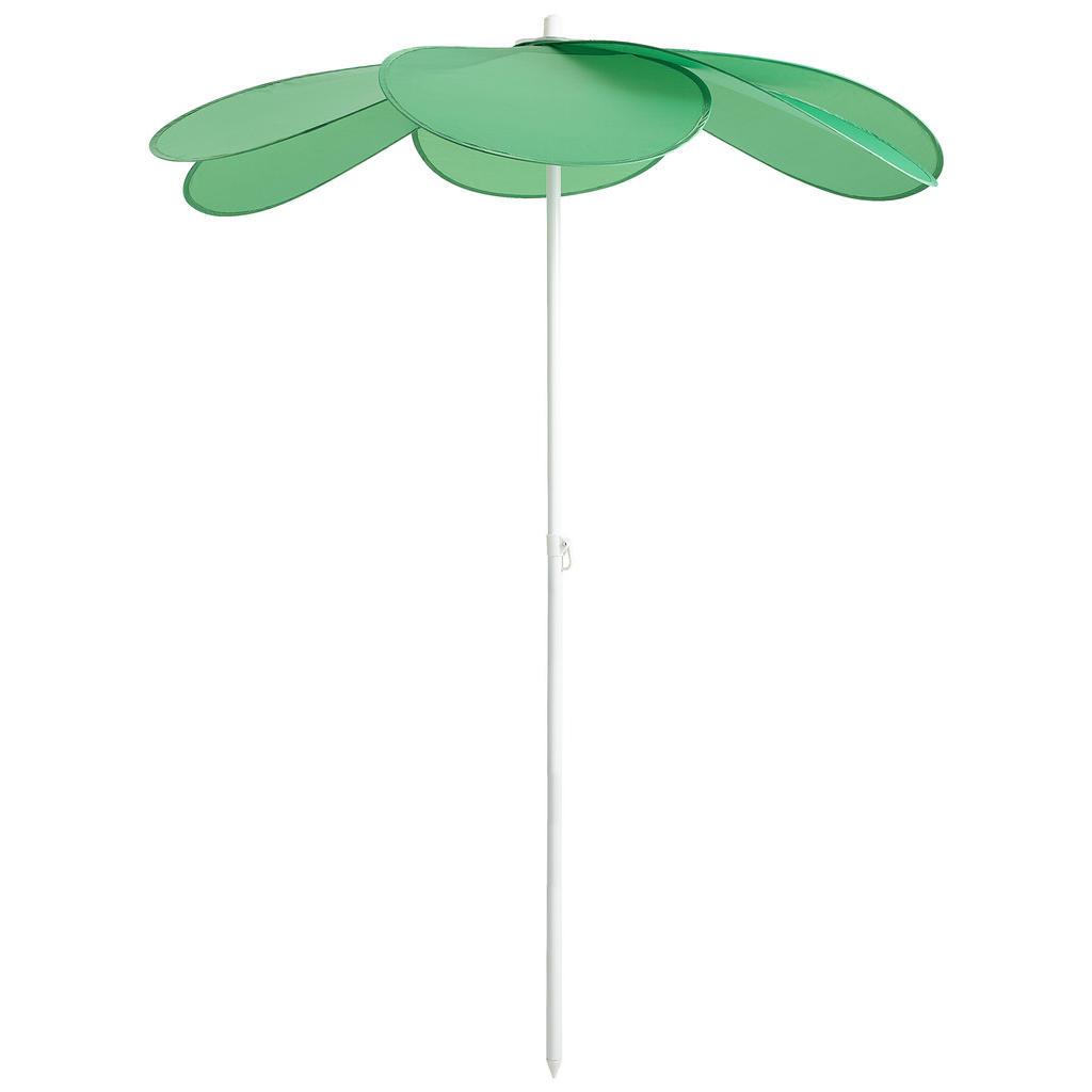 XXXLutz Sonnenschirm grün