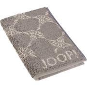 Gästetuch 30/50 cm - Graphitfarben, Design, Textil (30/50cm) - Joop!