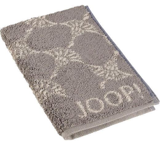 RUČNÍK PRO HOSTY - barvy grafitu, Design, textilie (30/50cm) - Joop!