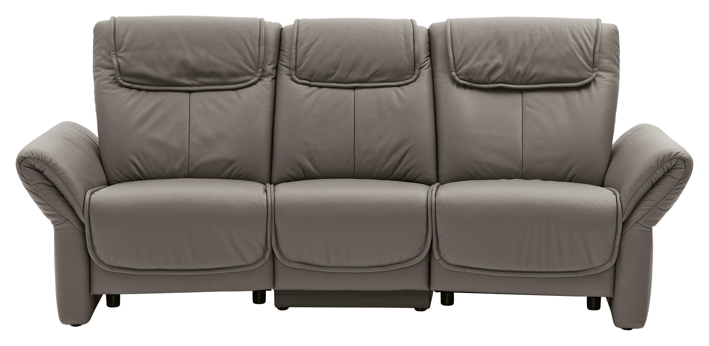 Musterring Heimkino Sofa Grau Mit Leder Entdecken