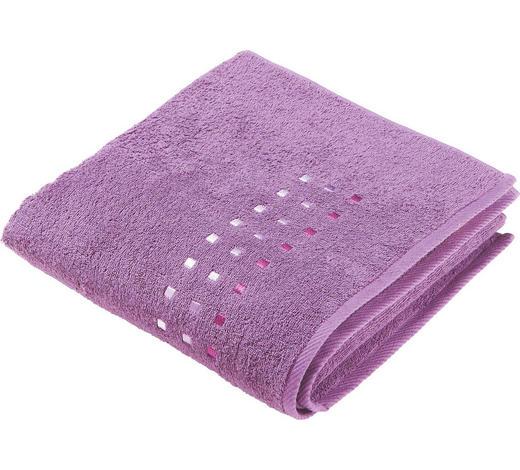 DUSCHTUCH 70/140 cm  - Pink, KONVENTIONELL, Textil (70/140cm) - Esposa