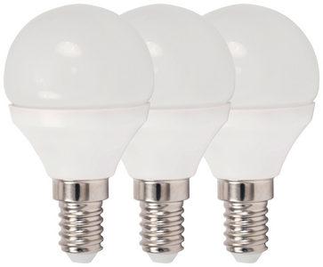 LED SIJALICA - Bela, Osnovno, Plastika/Metal (4,5/7,9cm) - Boxxx
