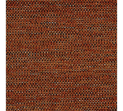 MÖBELSTOFF per lfm blickdicht  - Orange, KONVENTIONELL, Textil (140cm) - Esposa