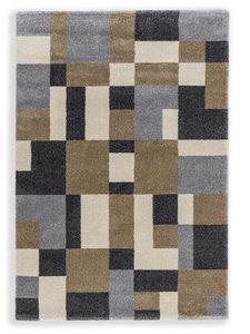 TKANI TEPIH - Siva/Braon, Konvencionalno, Tekstil (160/230cm) - Schöner Wohnen
