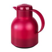 ISOLIERKANNE 1 l - Pink, KONVENTIONELL, Kunststoff (1l) - Emsa