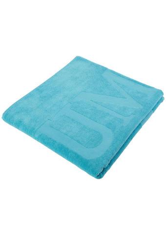 BRISAČA ZA NA PLAŽO - modra, Konvencionalno, tekstil (80/180cm) - Esposa