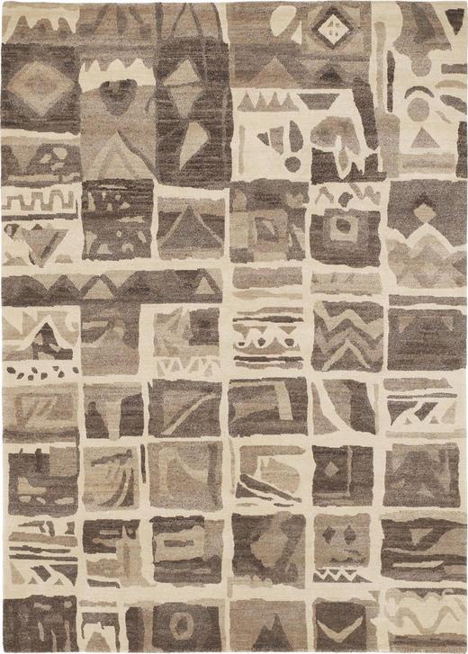 ORIENTTEPPICH  120/180 cm  Beige, Naturfarben - Beige/Naturfarben, Basics, Textil (120/180cm) - Esposa