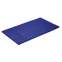 KOPALNIŠKA PREPROGA FEELING - modra, Konvencionalno, tekstil (67/120cm) - Vossen