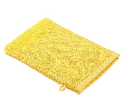 ŽÍNKA, žlutá - žlutá, Konvenční, textil (16/22cm) - Esposa